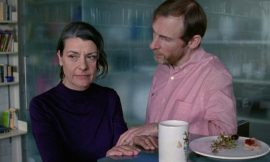 Second Spring review: A brave film about agency and cognitive decline