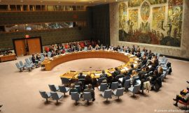Security Council has critical role in addressing fragility and conflict: UN chief