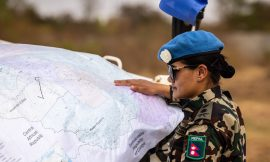Empowering women in peace operations remains top priority, says UN peacekeeping chief