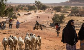 UN chief reaffirms solidarity with Niger, as second deadly attack rocks country