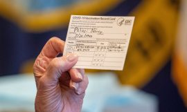 Covid-19 vaccine passports: Everything you need to know