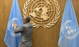 UN meeting calls for more action, less talk, on antimicrobial resistance