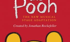A new musical 'Winnie the Pooh' books a New York stage