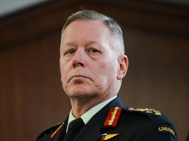 Battle over independence of military judges expands to include Appeal Court