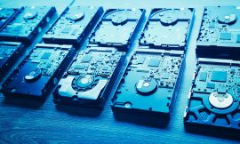 Bitcoin rival Chia 'destroyed' hard disc supply chains, says its boss