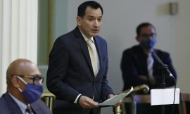Confronting Our 'Frailties': California's Assembly Leader Reflects on a Year of Covid
