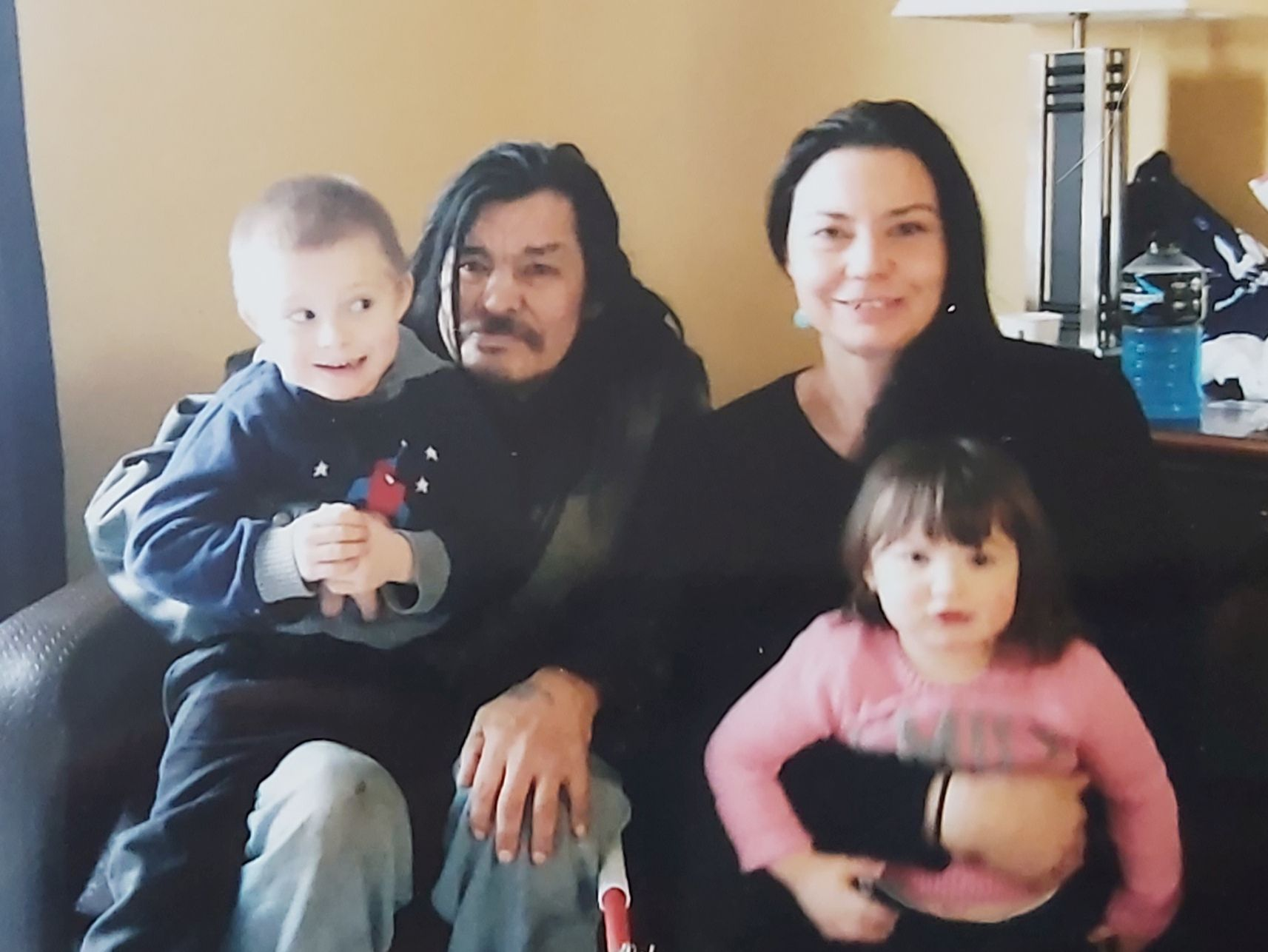 Daughter remembers father who was among 3 people who died at central Edmonton park