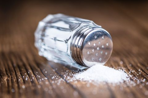 Eating too much salt could mess with your immune cells
