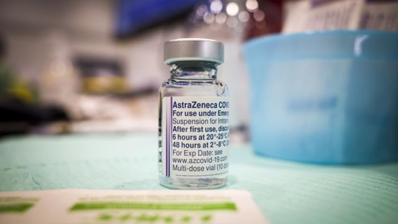 Feds urge provinces not to waste AstraZeneca COVID-19 vaccines before expiry
