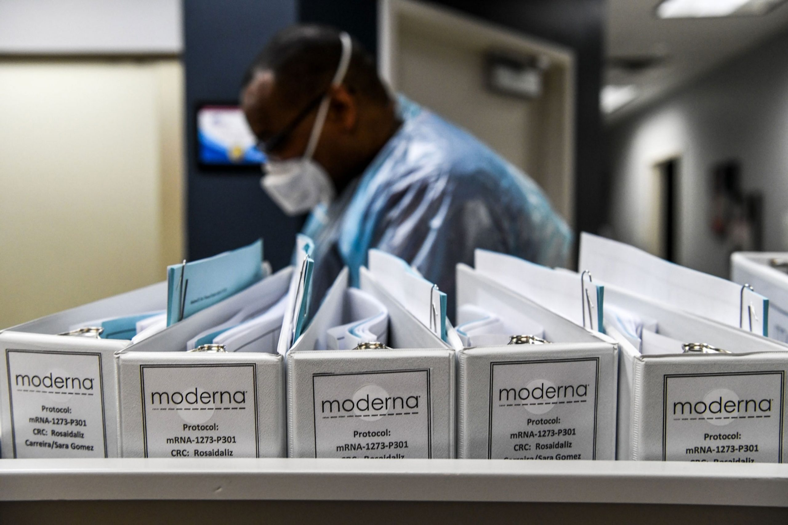 Is Pfizer better than Moderna? Experts say no — it's all about the brand