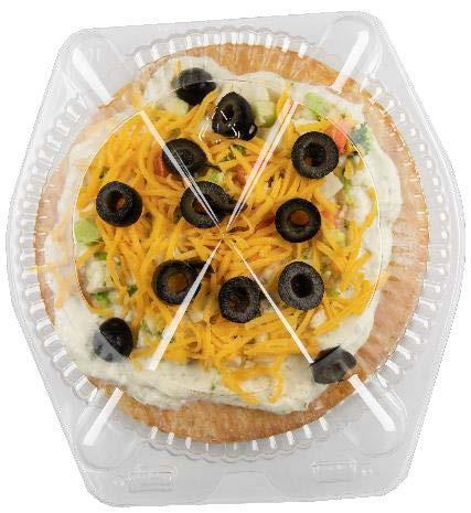 Russ Davis Wholesale Issues Allergy Alert on Undeclared Soy in Veggie Pizza