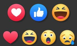 The way we use emojis evolves like language and changes their meaning