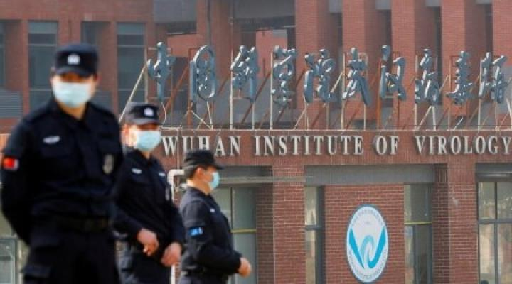 U.S. urges WHO to begin 2nd phase of COVID-19 origin investigation in China