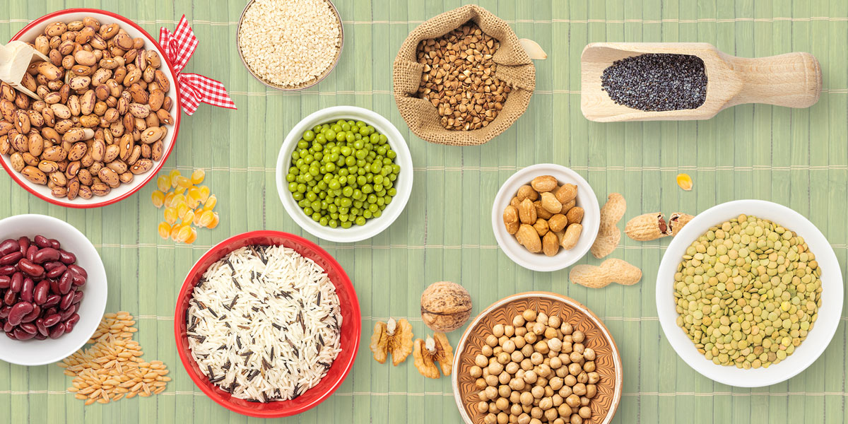 Why do nuts and grains go bad?