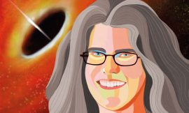 Andrea Ghez interview: How I proved supermassive black holes are real