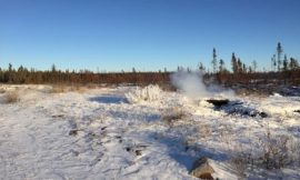 Canada could see more 'zombie fires' as winters shorten, climate warms: experts