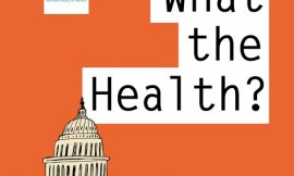 KHN's 'What the Health?': Our 200th Episode!