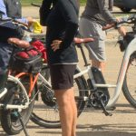 Lethbridge church hosts first 'Ride Don't Hide' to raise awareness for mental health