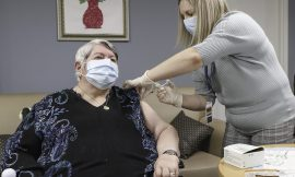 More than 8,000 Nova Scotians can reschedule to receive 2nd dose of vaccine earlier
