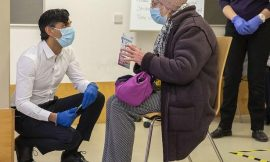 One COVID vaccine dose yields good protection in elderly, 2 studies find