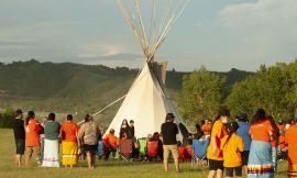 Saskatchewan city postpones Canada Day out of respect for mourning First Nation