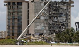 What caused the Surfside condo collapse in Miami-Dade County?