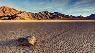 Death Valley hits 130 degrees, nearly breaking heat record