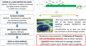 Real-time RT-PCR Allelic Discrimination Assay for Detection of N501Y Mutation in the Spike Protein of SARS-CoV-2 Associated with Variants of Concern
