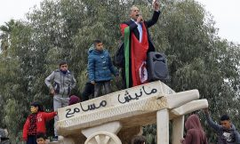 Returning to Tunisia on the tenth anniversary of the Arab Spring –podcast