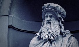 Scientists may have cracked the mystery of da Vinci's DNA