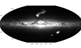 Star cluster overrun with black holes may dissolve into space